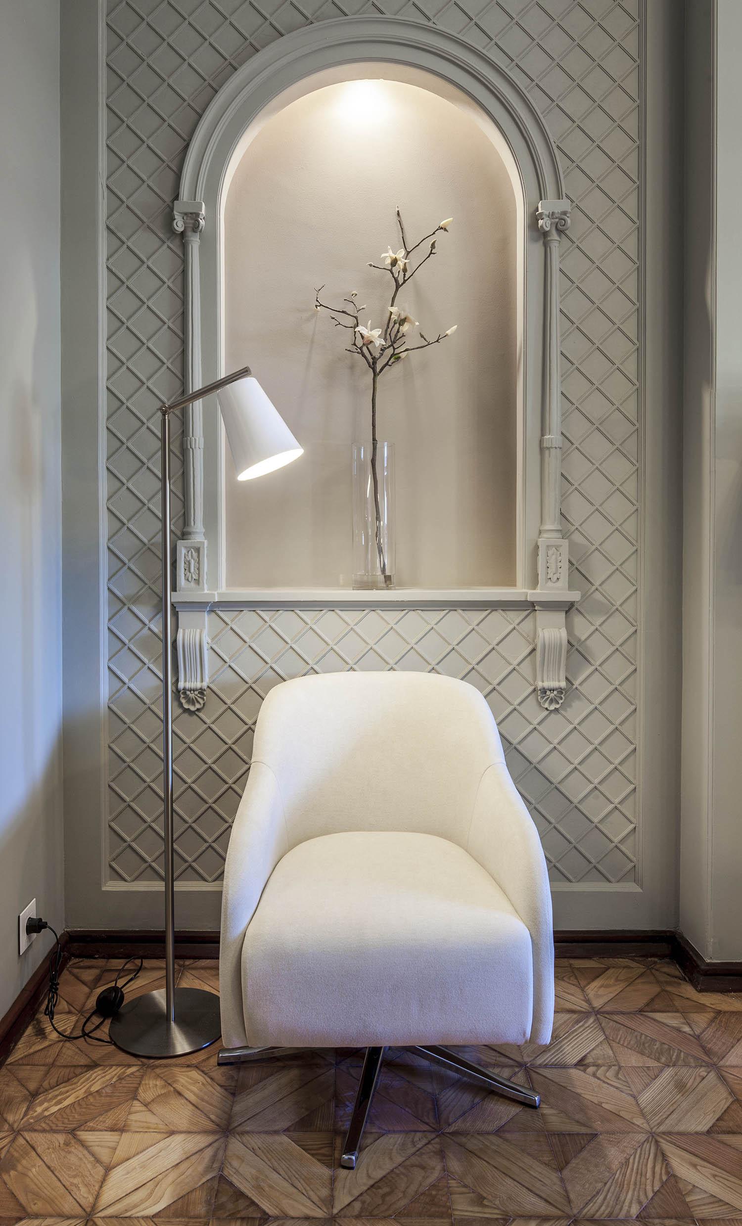 Hotel Luzeiros Suites - Detalhes