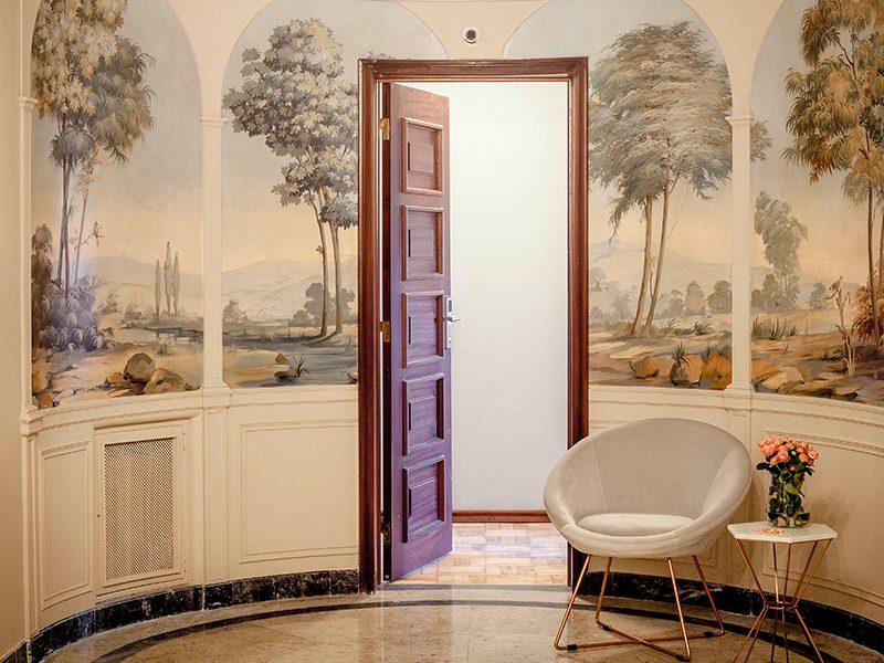 Hotel Luzeiros Suites – Suites – Quarto Comunicante