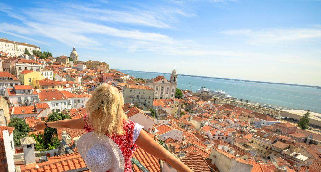 Miradouros de Lisboa: os 7 mais bonitos