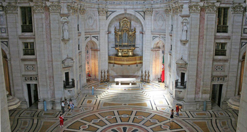 As igrejas mais bonitas de Lisboa: 6 obrigatórias
