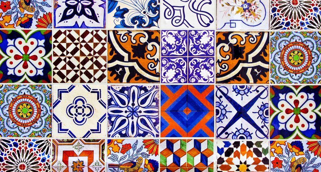 Azulejos de Lisboa: Uma arte identitária