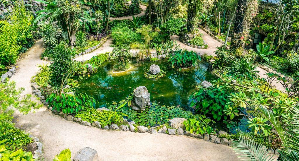 Os 6 jardins de Lisboa de visita obrigatória